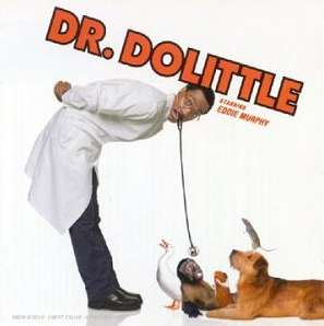 Changing Faces (featuring Ivan Matias) - Dr. Dolittle