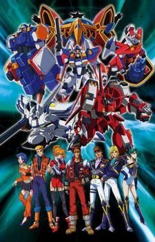 Super Robot Original Generation (2005)